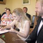 Hochzeit mit historischem Charme